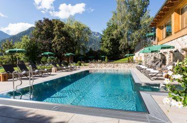 Pool Hotel Gridlon